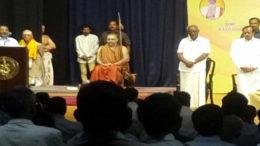 swami vijayendra saraswathi