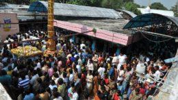 வங்கி நெருக்கடிகளுக்குத் தீர்வு காண ஹைதிராபாத்தில் சிறப்பு பிரார்த்தனை