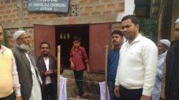கிராமத்துக் குழந்தைகளின் கல்விக்காக ஒன்பது பள்ளிகளை உருவாக்கிய ரிக்சா இழுக்கும் தொழிலாளி