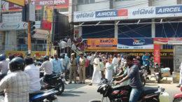 நொந்து போன aircel பயனாளர்கள் - திவாலாகிவிட்டதா ஏர்செல் நிறுவனம்?