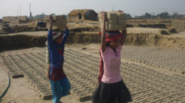 child marriage decreased in India but not child labour