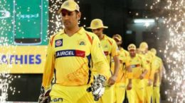 CSK in IPL again in new form