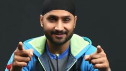 Harbhajan Singh learning and tweets in Tamil