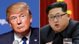 Trump to meet North Korea 's leader kim jong un for first time in May