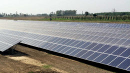 Diu becomes the first union territory to run completely on solar power