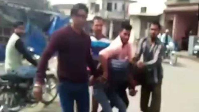UP man attempts suicide after being forced to drink urine