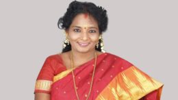 Tamilisai is often Proving that only Unitary rule is happening in India