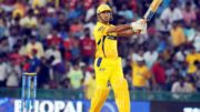 Heart attack for all Chennai Super Kings matches