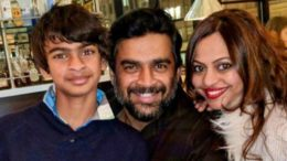 Actor Madhavan's son won Bronze for India in swimming