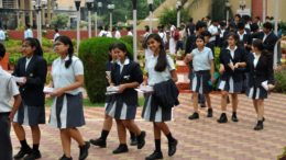 India has got the maximum number of private schools