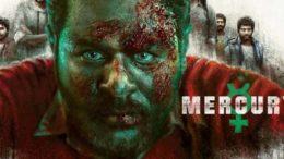 Mercury movie review