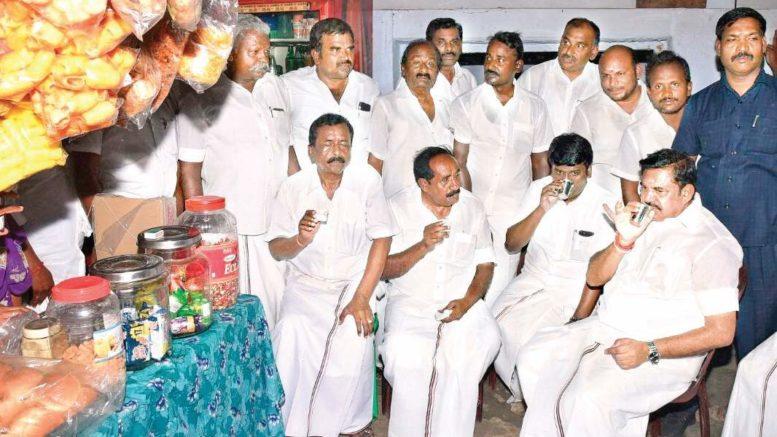tamilnadu govt's 1 year success stories