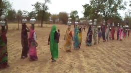 MP villagers deprived of water for 3 years, walk 5 km to get it