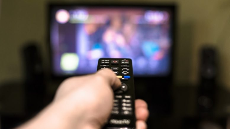 Censor for TV shows