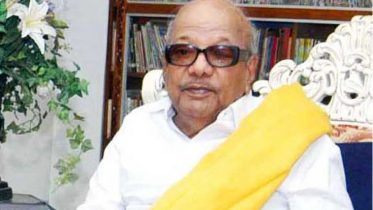 dmk cheif dr.karunanidhi health condition