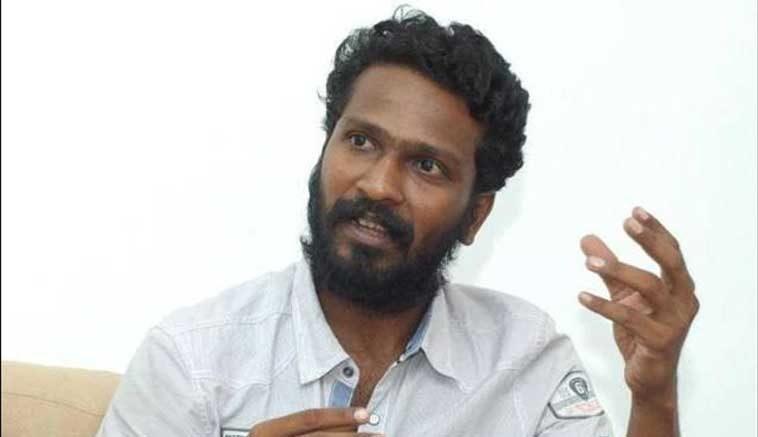 Director-Vetrimaran