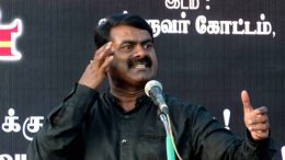 Actor Politician Seeman
