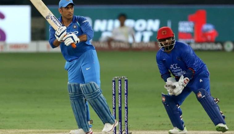 Asia Cup 2018 - india vs afghanistan