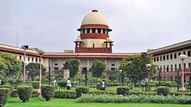 Supreme Court of India - Adultery Not a Crime