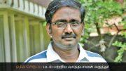 Vasantapalan's comment on Oththa Seruppu movie