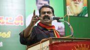 Naam Tamilar stand alone but stands apart! - TV debates on Loveguru Rajavel Nagarajan's view!