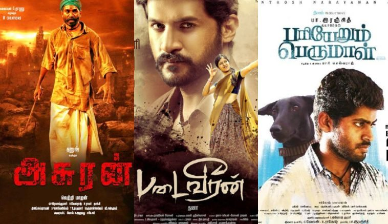 Padaiveeran Movie has portrayed social message well before Asuran and Pariyerum Perumal