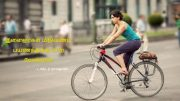 Youth need to switch to travel in bicycle! - Dr. Ramadoss