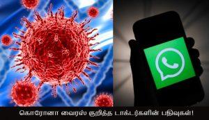 Doctors posts about Coronavirus, Read this content to avoid whatsapp rumors!