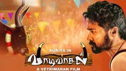 "Surya joins Vetrimaran for ""Vadi vasal"""