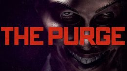 A view on purge(2013) movie