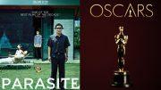 How Oscar was given for Parasite - Tom Leazak explains!