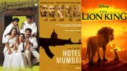 Must watch 3 Movies