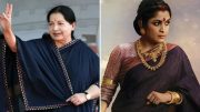Jayalalithaa and ramya krishnan are the bold ladies