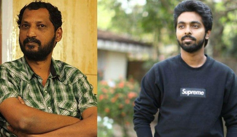 No one talks about the GV Prakash Kumar and Na. Muthukumar alliance