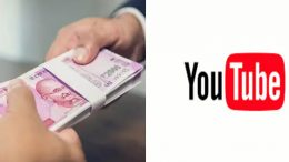 youngsters suffer a lot for earning a amount in youtube