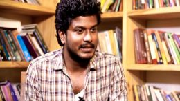 About actor Manikandan