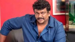 about Director Parthiepan