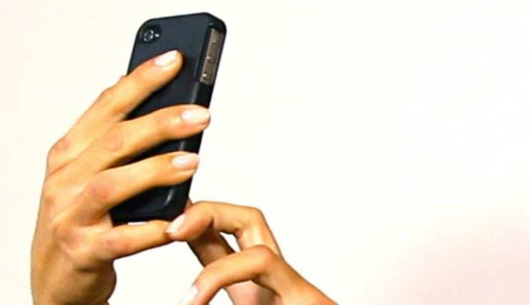 video capture by cell phone,Does it distort humanity