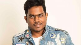 Give Yuvan a National Award for this song!