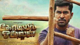 Kodiyil Oruvan movie review